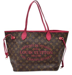 Louis Vuitton Vuitton Neverfull Mm Vuitton Neverfull Ikat Neverfull Tote