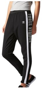 adidas Adidas Originals Womens 3-Stripes Low Crotch Track Pants