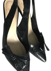 Kate Spade black Pumps