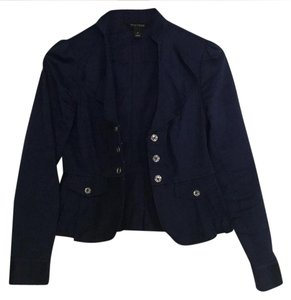 White House | Black Market blue Blazer