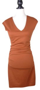 W118 by Walter Baker Ruched Dress