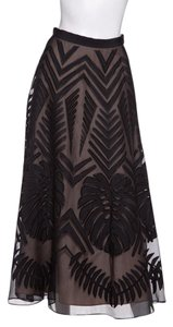 Temperley London Skirt Black
