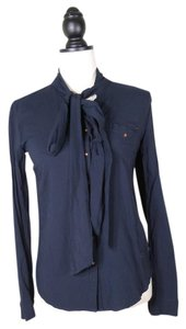 G-Star RAW Button Down Shirt blue