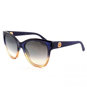 Gucci Gucci Sunglasses GG 3786/s KF1IC Blue Honey