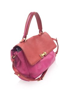 Marc by Marc Jacobs Colorblocking Cross Body Bag