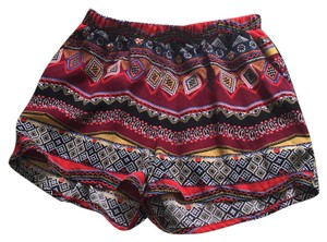 Fashion Q Mini/Short Shorts Multi