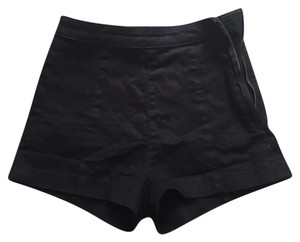 H&M Mini/Short Shorts black