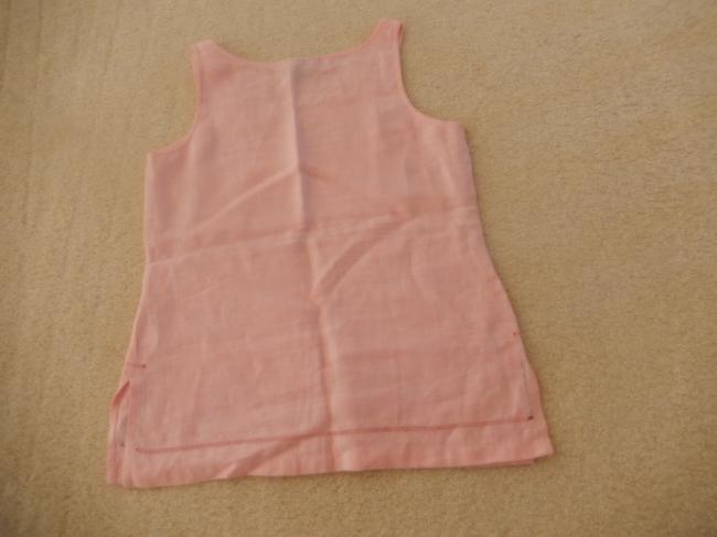 Magaschoni Ps Top pink