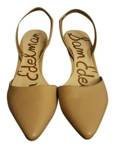 c965ff2779e156 Women s Beige Sam Edelman Shoes - Up to 90% off at Tradesy