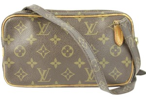 Louis Vuitton Marly Lv Lv Marly Bandouliere Lv Monogram Marly Cross Body Bag
