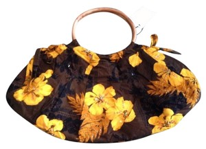 Mango Moon Hobo Bag
