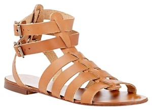 Barneys New York Tan Sandals