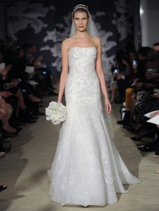 Carolina Herrera Clementine 32502 Wedding Dress
