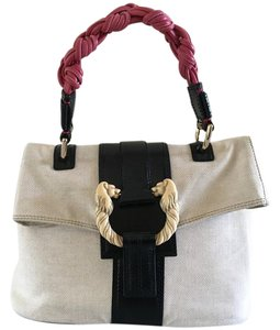 BVLGARI Leoni Serpenti Shoulder Bag