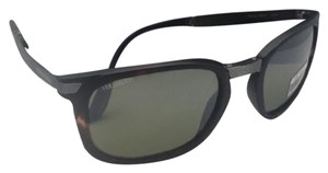 Serengeti FOLDING SERENGETI PHOTOCHROMIC Sunglasses VOLARE 8497 PRT Tortoise