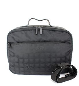 Chanel Weekender Luggage Travel Bag
