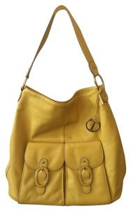 Talbots Tote in Yellow