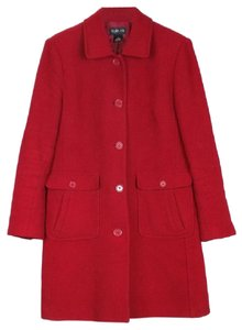 Style & Co red Jacket