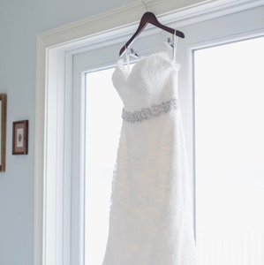 Jim Hjelm Jim Hjelm Wedding Dress Wedding Dress
