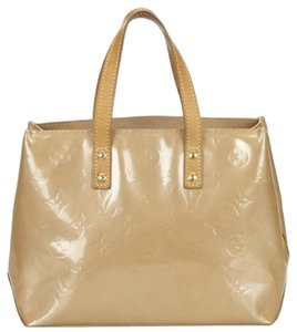 Louis Vuitton Tote in Gold