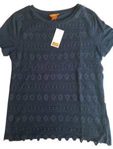 Joe Fresh T Shirt Navy Blue