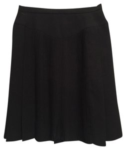 Thierry Mugler Skirt Black