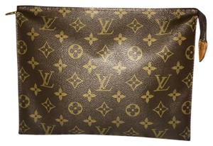 Louis Vuitton LV Cosmetic Toiletry Makeup Bag - Toiletry 26
