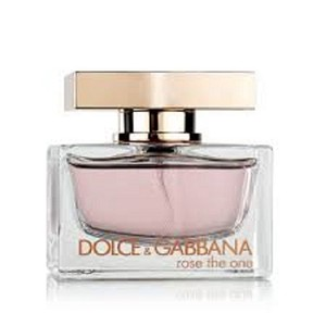 Dolce&Gabbana DOLCE & GABBANA THE ONE ROSE 2.5 oz /75 ML EDP SPRAY TESTER NEW !!