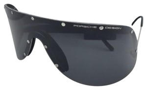PORSCHE DESIGN New PORSCHE DESIGN Sunglasses P'8479 B as worn by KIM KARDASHIAN Silvr