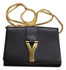 0a889309e09 Saint Laurent Black Crossbody Bags - Up to 70% off at Tradesy