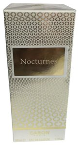 Caron CARON PARIS Nocturnes Eau de Parfum Spray,3.3oz/3.4oz/100 ml Woman,NEW
