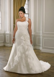 Mori Lee Juliet Wedding Dress