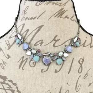 Chloe + Isabel Misty Morning Collar Necklace
