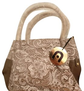 Nila Anthony Tote in Taupe