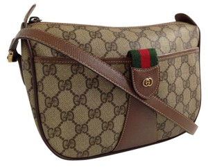Gucci Gg Cross Body Bag
