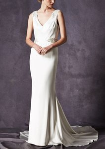 Nicole Miller Bridal Id1000 Alexandra Wedding Dress