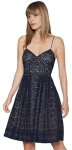 Joie Solandra Lace Dress