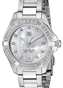 TAG Heuer Tag Heuer Aquaracer Mother of Pearl