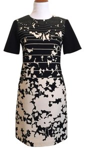 4.collective short dress on Tradesy