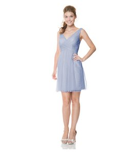 Bari Jay Stone Blue En-1511 Dress