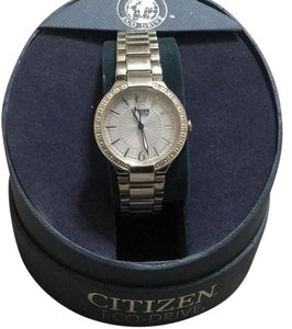 Citizen Ladies Eco Drive WR030