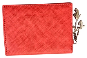 Salvatore Ferragamo bifold card holder