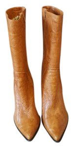 Kenneth Cole Light Brown Boots