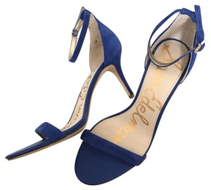 Sam Edelman Royal blue Formal