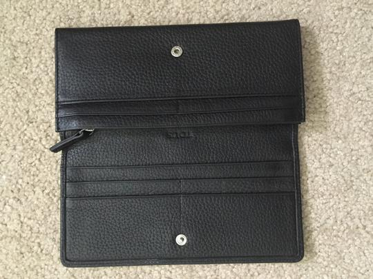 TOUS Bovine leather TOUS Gentle collection wallet MSRP $235