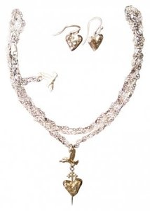 Kimberly Baker Kimberly Baker Necklace and Earrings Set
