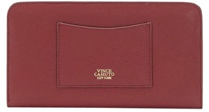 Vince Camuto New! Vince Camuto Tina Leather Wallet