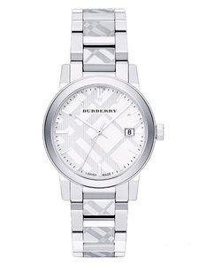 Burberry Burberry Women's The City Watch BU9037
