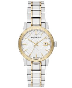 Burberry Burberry Women'sThe City Watch BU9115
