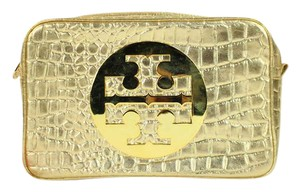 Tory Burch Quilted Logo Cosmetic Case 1TBTY3217